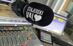 Štajerski val – najbolj poslušan radio v Obsotelju in na Kozjanskem