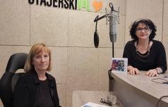 Renata Klančnik: Če bi imela možnost, bi živela ob morju
