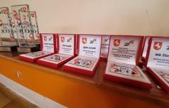 Nagrade konjiškim športnikom kar na dom