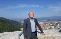 Za županski stol v Celju tudi Branko Verdev