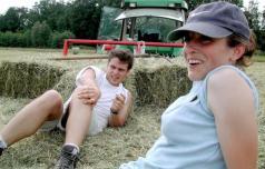 Za mlade kmete na voljo 14,4 milijona evrov