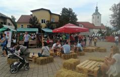 V Šmarju 1. Festival družine in kulinarike