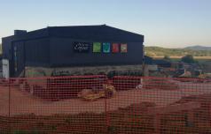 Milijon evrov za širitev Hiše vin Emino