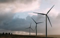 Na Zreškem Pohorju ne želijo vetrnih elektrarn