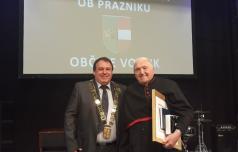Branko Petre še enkrat za župana Vojnika