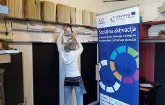 S socialno aktivacijo 2SoKroG do več zaposlitev