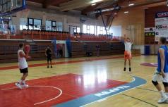 V Šentjurju ne bo mednarodnih košarkarskih tekem