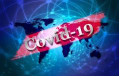 ČETRTEK in koronavirus v naših krajih