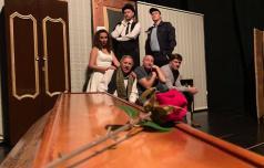 V Celju Novačanova srečanja za ljubitelje gledališča
