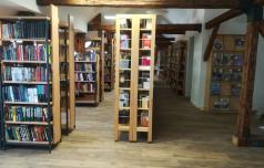 V Bistrici ob Sotli večja in sodobnejša knjižnica
