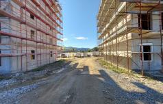 Prva bloka v novi celjski soseski že stojita