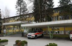Žalski zdravstveni dom v pričakovanju novosti