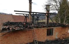Ognjeni zublji so Planinčanu uničili hišo, lahko pomagate?