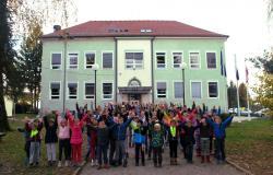 190 let laporskega hrama učenosti