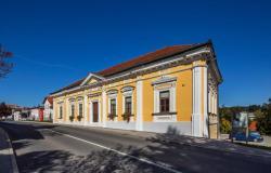 Skazova hiša nova turistična zanimivost Šmarja