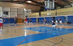Košarkarji Rogaške: 'eden za vse, vsi za enega'