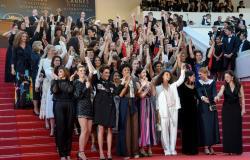 Cannes – sinonim za prestiž in filmske premiere