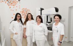 Program Dora odslej tudi v celjskem zdravstvenem domu