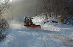 VOC Celje pripravljen na letošnjo snežno pošiljko