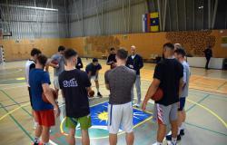 Bojan Lazić novi trener Podčetrtka
