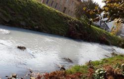Dravinjo spet bremeni onesnaženost