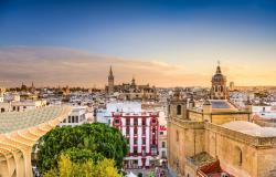 Deset mest, ki jih morate obiskati