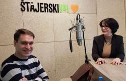 Andrej Toplišek: Glasba je v srcu