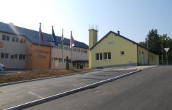 Šola v Slivnici lepša in energetsko varčnejša