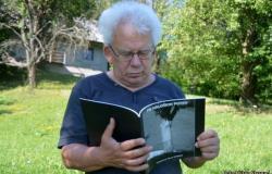 Makolčan Milan Sternad – fotografira že dobrih 60 let