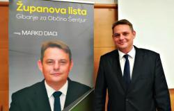Marko Diaci želi še tretji mandat
