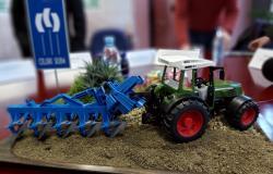 Kmetovalci in gozdarji, pozor! V Celju bo drugi Agritech