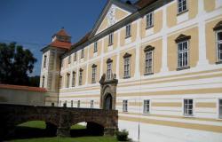 Slovenjebistriški grad se pridružuje Cesti gradov