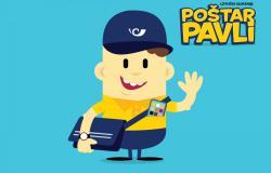 Poštar Pavli bo spet polnil šolske torbe