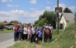 Boljša varnost pri vrtcu in šoli na Zgornji Polskavi