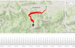 44-krat s kolesom na vrh Resevne!