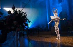 Še en veličasten Anin ples v Rogaški Slatini