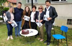 50 let ljubiteljske kulture v Šentjurju