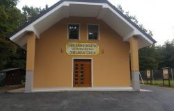 Slovenjebistriški čebelarski center odpira vrata