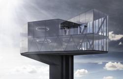 Razglednega stolpa v Rogaški Slatini ne bo