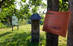 Slovenija stavi na Kozjanski park
