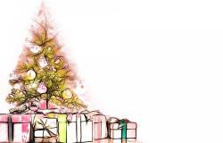 Slovenci smo pri božičnem obdarovanju tradicionalni