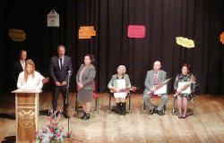 Turističnemu društvu Štatenberg najvišje priznanje občine