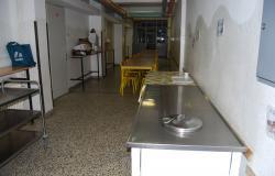 Makolčani si želijo novo šolsko kuhinjo