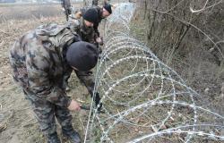 V Obsotelju prijeli 42 ilegalnih prebežnikov