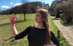 Kakšni so pirhi kandidatke za Miss Slovenije iz Šmarja?