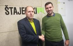 Vroče soočenje poljčanskih županskih kandidatov