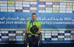 Henrik Plank v Dubaju potrdil olimpijsko normo