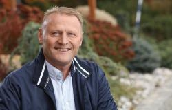 Miran Jurkošek bi še bil župan Štor