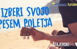 Nagrade Relax Turizem so podeljene