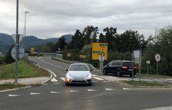Država v gradnjo navezovalne ceste na Ljubečni